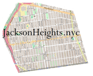 Jackson Heights map for .nyc application 1a